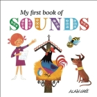 My First Book of Sounds Cover Image