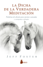 La Dicha de la Verdadera Meditacion Cover Image