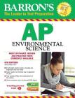 Barron's AP Environmental Science, 6th Edition Cover Image