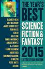 The Year's Best Science Fiction & Fantasy 2015 Edition Cover Image