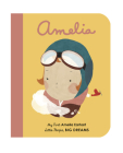 Amelia Earhart: My First Amelia Earhart (Little People, BIG DREAMS #3) Cover Image