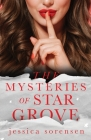 The Mysteries of Star Grove: Heat (Ella and Micha) Cover Image
