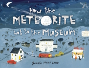 How the Meteorite Got to the Museum Cover Image