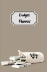 Planner for Budget Cover Image