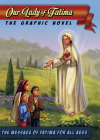 Our Lady of Fatima: The Graphic Novel Cover Image