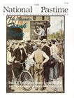 The National Pastime, Volume 13: A Review of Baseball History Cover Image