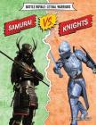 Samurai vs. Knights Cover Image