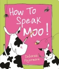 How to Speak Moo! Cover Image