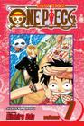 One Piece, Vol. 7 Cover Image