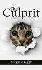 The Culprit Cover Image