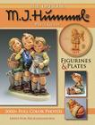The Official M.J. Hummel Price Guide: Figurines & Plates Cover Image