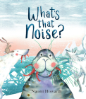What's That Noise? Cover Image