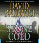 Stone Cold (Camel Club Series) Cover Image