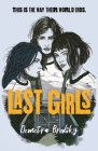 Last Girls Cover Image
