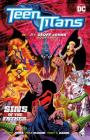 Teen Titans by Geoff Johns Book Three Cover Image