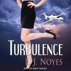 Turbulence Lib/E Cover Image