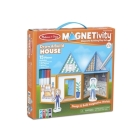 Magnetivity - Draw & Build House Cover Image