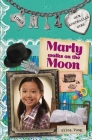 Marly Walks on the Moon: Marly: Book 4 (Our Australian Girl #4) Cover Image