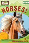 Horses! (Animal Planet Chapter Books #5) Cover Image