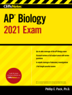 CliffsNotes AP Biology 2021 Exam Cover Image
