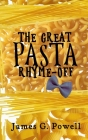 The Great Pasta Rhyme-Off Cover Image