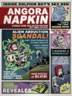 Angora Napkin: Cuddle Core Collected Edition Cover Image