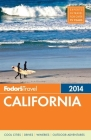 Fodor's California [With Map] Cover Image