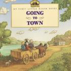 Going to Town (Little House Picture Book) Cover Image