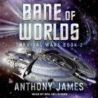 Bane of Worlds Cover Image