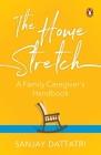 The Home Stretch: A Family Caregiver's Handbook Cover Image