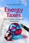Energy Taxes Cover Image