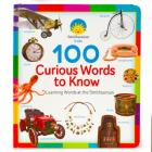 100 Curious Words to Know (Smithsonian Kids) Cover Image