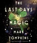 The Last Days of Magic Cover Image