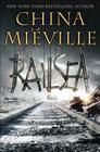 Railsea Cover Image