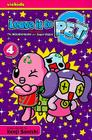 Leave It to Pet!, Volume 4: The Misadventures of a Recycled Super Robot Cover Image