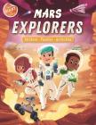 Mars Explorers Cover Image