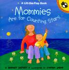Mommies are for Counting Stars (Puffin Lift-the-Flap) Cover Image