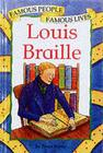 Louis Braille Cover Image