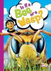 Is It a Bee or a Wasp? (Can You Tell the Difference?) Cover Image