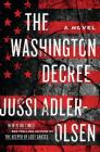 The Washington Decree: A Novel Cover Image