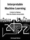 Interpretable Machine Learning Cover Image