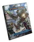 Starfinder Rpg: Tech Revolution Cover Image