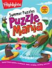 Summer Puzzles (Highlights Puzzlemania Activity Books) Cover Image