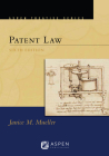 Aspen Treatise for Patent Law Cover Image