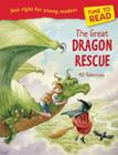 Time to Read: The Great Dragon Rescue Cover Image