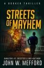 Streets of Mayhem Cover Image