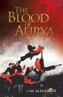 The Blood of Aurya Cover Image