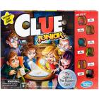 Clue Junior Cover Image