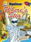 Top Gear: Where's Stig? The World Tour Cover Image
