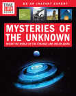TIME-LIFE Mysteries of the Unknown: Inside the World of the Strange and Unexplained Cover Image